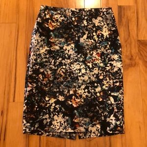 Never worn The Limited pencil skirt- size 4